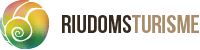Riudoms Turisme Logo