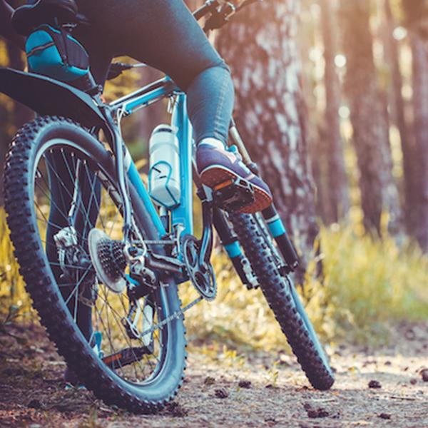 rutes en bicicleta Riudoms